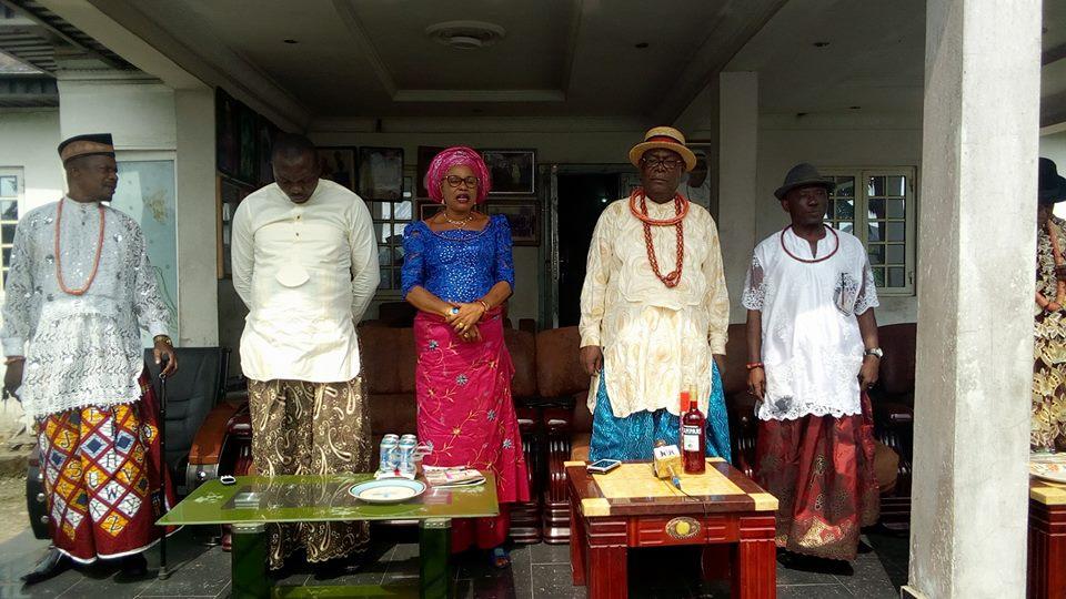 BBNaijas Nengi acquires new home in Lagos